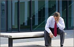 Ablauf vom Insolvenzverfahren beim Regelinsolvenzverfahren