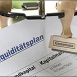 Ein guter Liquiditätsplan schützt vor Liquiditätskrisen