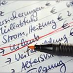 Schuldenbereinigungsverfahren & Schuldenbereinigungsplan